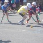 Quick Sticks Hockey Festival