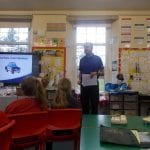 Junior Education and Diversion Programme