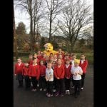 Children in Need  & Pudsey Visit