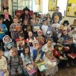 World Book Day – 9th March